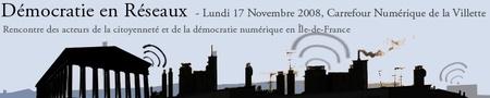 Democratiereseaux